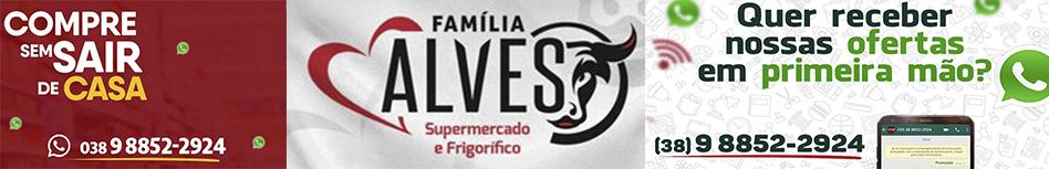 Alves Supermercados