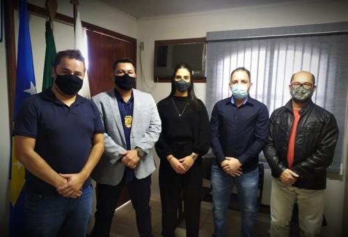 Delegada da Comarca de Itamarandiba